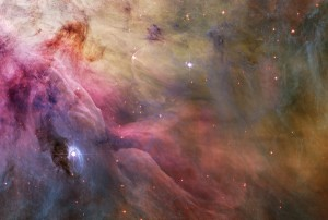 Credit: NASA, ESA, and the Hubble SM4 ERO Team