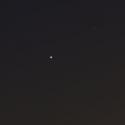 Venus, Jupiter, and Regulus.  Credit: Stellarium software.
